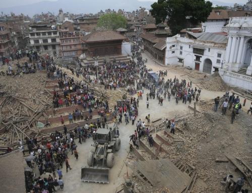 Designers italiani per il Nepal